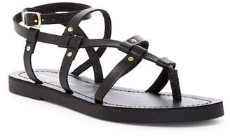Madden Girl Laando Srappy Thong Sandal $39 thestylecure.com