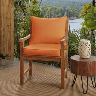 Brayden Studio Indoor/Outdoor Lounge Cushion