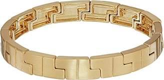 Rebecca Minkoff Women's Jigsaw Stretch Bracelet
