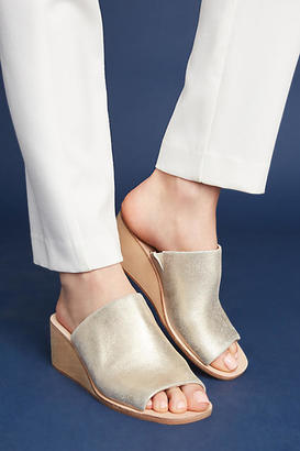 Jeffrey Campbell Willow Wedges $118 thestylecure.com