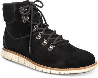 BearPaw Men's Barrett Water & Stain Resistant Boots Men's Shoes