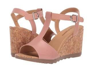 3387608e9bf7e Hush Puppies Strap Women's Sandals - ShopStyle
