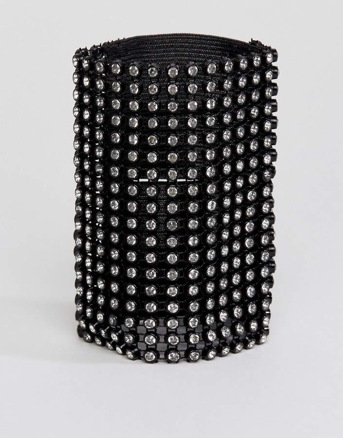 – Diamante – Breites Armband