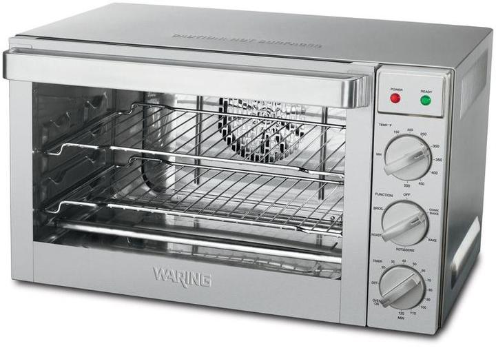 Waring Professional 1.5 cu. ft. Convection Oven