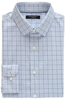 Banana Republic Camden Standard-Fit Non-Iron Check Shirt