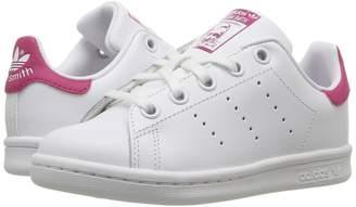 adidas Kids Stan Smith Girls Shoes