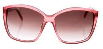 House Of Harlow Jordana Tinted Sunglasses