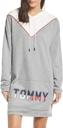 Tommy Hilfiger Oversize Hoodie Sweatshirt