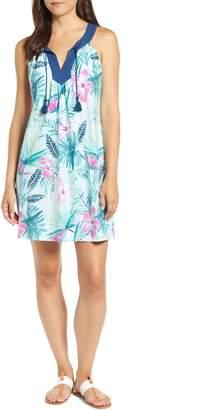 Tommy Bahama Kayo Blossoms Sundress