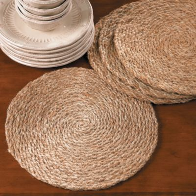 Rope Place Mats - Set of 4