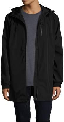Puma Men's X Stamped Outerwear Jacket