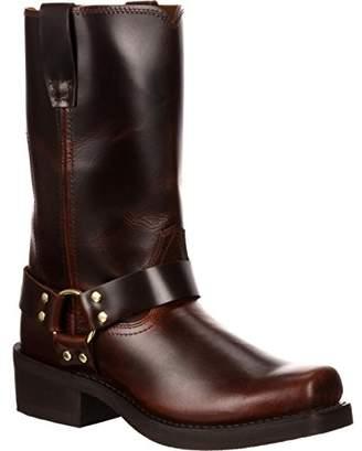 Durango Brown Harness Boot