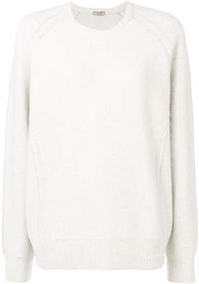 Bottega Veneta oversized knit jumper