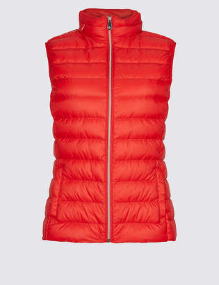 Marks and Spencer Lightweight Down & Feather Gilet