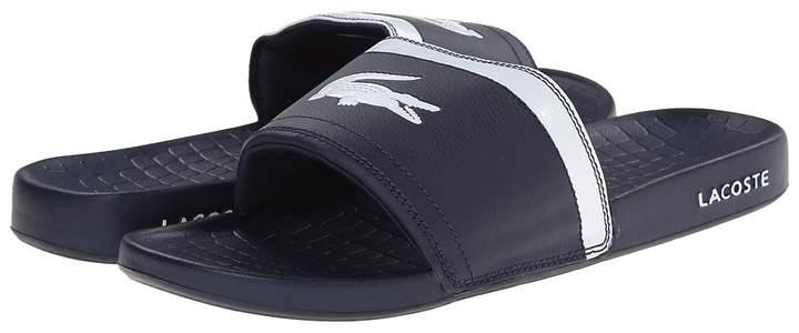 Lacoste Fraisier Brd1 Men's Slide Shoes