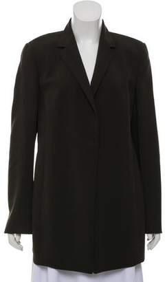Akris Structured Wool Blazer