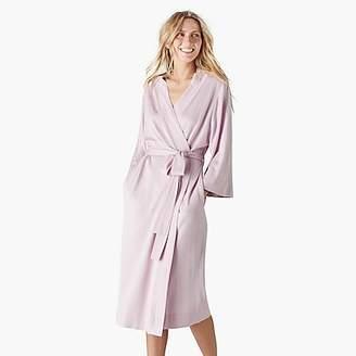 NAADAM Khimori silk-cashmere travel robe