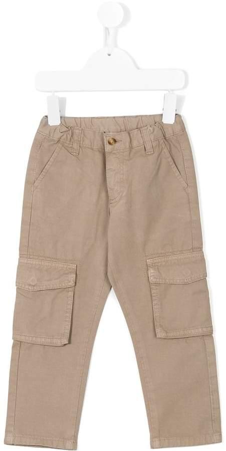Knot 'Jay' Shorts
