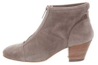 Aquatalia Fiorella Ankle Boots w/ Tags