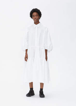 Cecilie Bahnsen Amy Oversized Dress