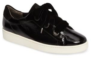 Women's Paul Green Ribbon Sneaker $329 thestylecure.com