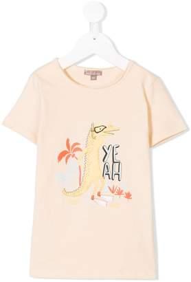 Emile et Ida dinosaur ye ah T-shirt