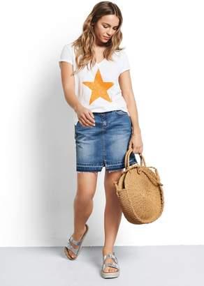 Hush Stella Star Tee