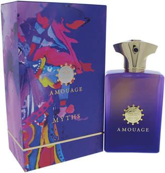 Amouage MenS 3.4Oz Myths Eau De Parfum Spray