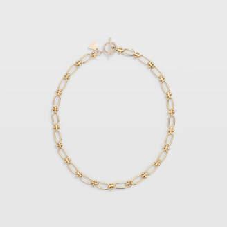 Club Monaco Serefina Chain Link Necklace