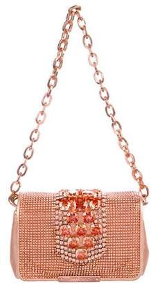 Jimmy Choo Embellished Evening Bag