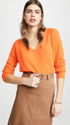 Jumper 1234 Loose Knit Cashmere Sweater