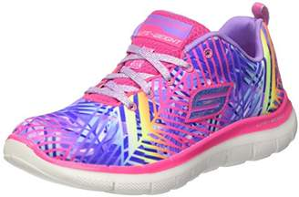 Skechers Girl's 81685l Trainers,(27 EU)