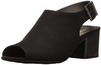 LifeStride Women's Relay Heeled Sandal
