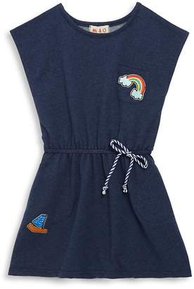 MIO Mi & O Little Girl's & Girl's Nadia Dress