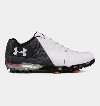 Under Armour Men's UA Spieth 2 Wide (E) Golf Shoes