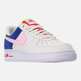Womens nike air force 1 white Sneaker Nike Womens Force Low Casual Shoes Sneaker Shouts Women Nike Air Force Shopstyle