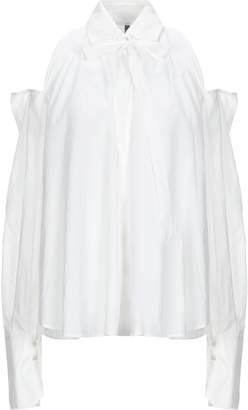 Plein Sud Jeans Shirts - Item 38808306HH