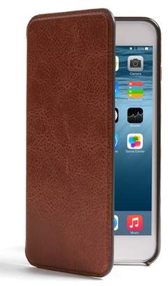 Sena iPhone 7/8 Plus Ultra Thin Leather Wallet Case