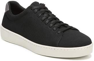 Vince Silos Knit Low Top Sneaker