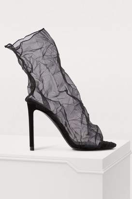 Nicholas Kirkwood D'Arcy ankle boots