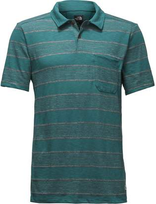 The North Face Cool Canyon Short-Sleeve Polo - Men's