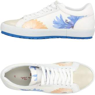 D'Acquasparta D'ACQUASPARTA Low-tops & sneakers - Item 11426910