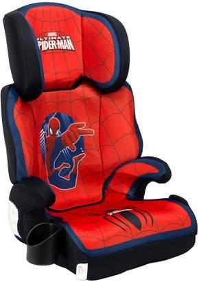 Spiderman Kidsembrace Marvel High Back Booster Car Seat By KidsEmbrace