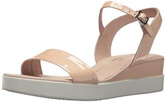 Ecco Women's Touch Plateau Wedge Sandal
