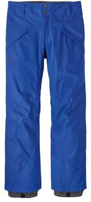 Patagonia Men's Snowshot Pants - Regular