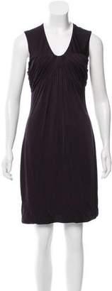 Yigal Azrouel Sleeveless Cocktail Dress