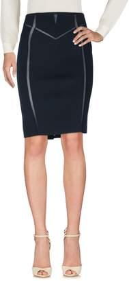 La Perla Knee length skirts