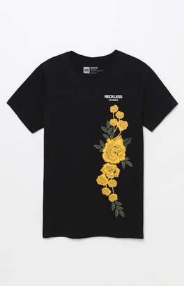 Young & Reckless Classic Rosebud T-Shirt
