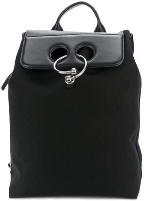 J.W.Anderson large flap backpack