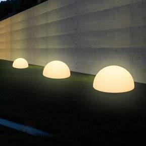 Buy OHPS! Leuchtende Halbkugel für den Innenbereich!